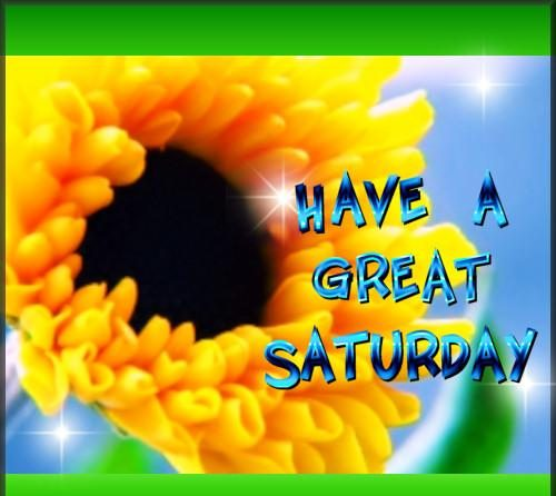 com  have great saturday