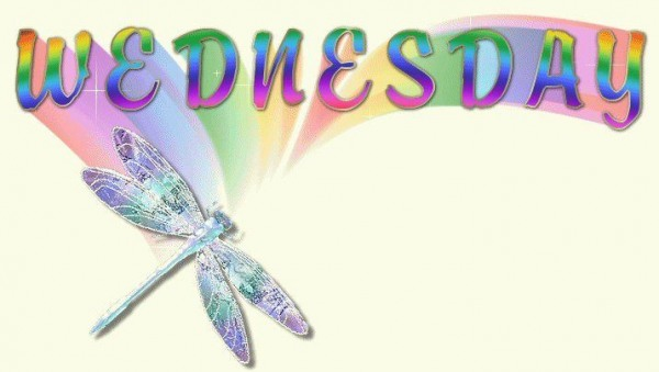 Awesome wednesday