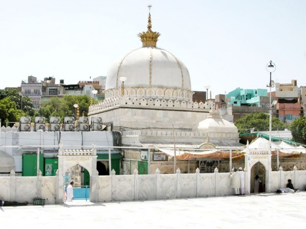Picture: Ajmer Sharif Dargah
