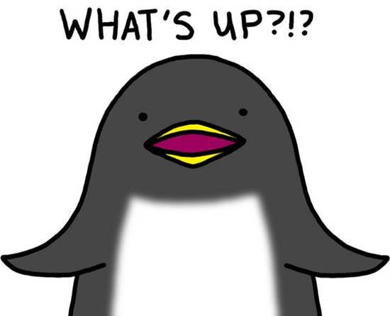 What's up-cartoon