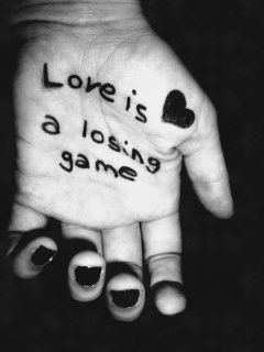love Is a Game To lossing