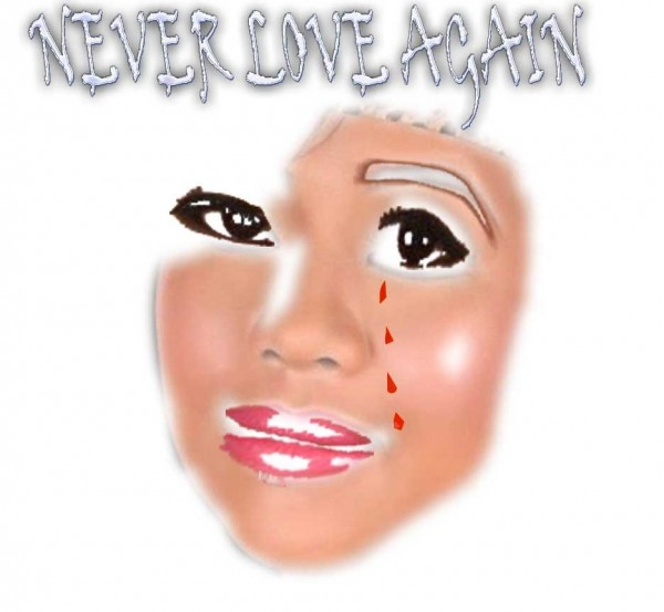 Never Love Again