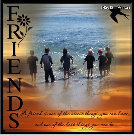 Friend Quotes  Pictures on Friendship Quotes Pictures  Images  Scraps For Orkut  Myspace