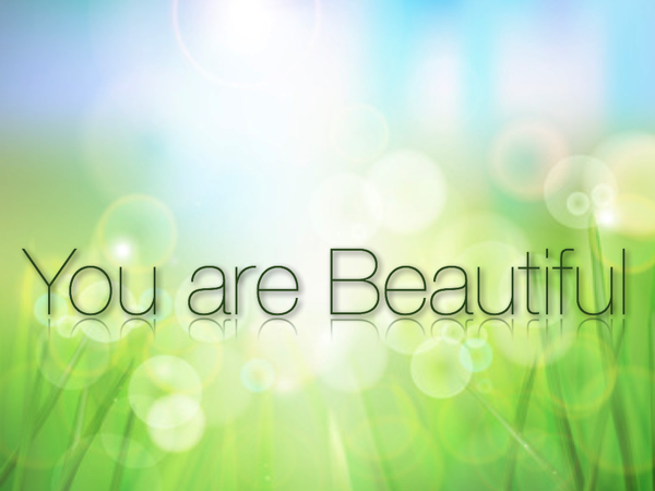 Hey You Are Beautiful Quotes Quotesgram