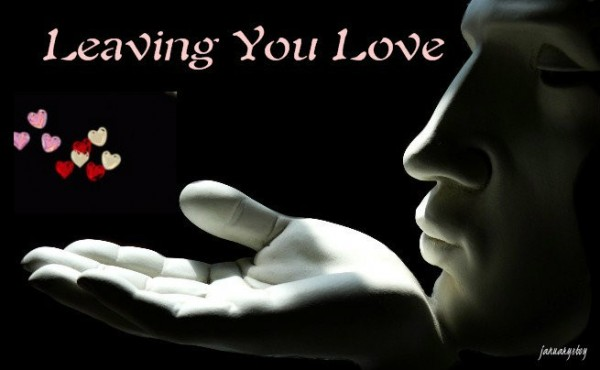 Leaving You Love