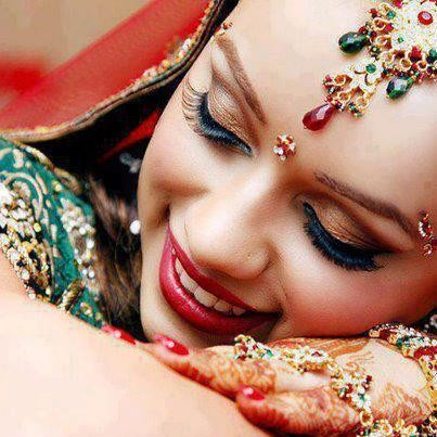 Beautiful Bridal