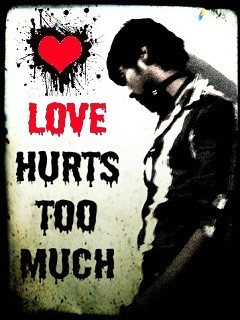 Images Of Sad Love Hurts Wallpapers