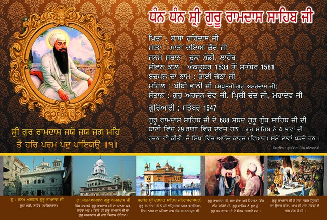guru ramdas ji pictures and images page