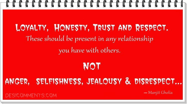 Quotes About Loyalty And TrustQuotes About Trust And Loyalty