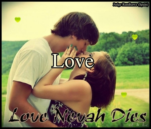 Love and Kiss