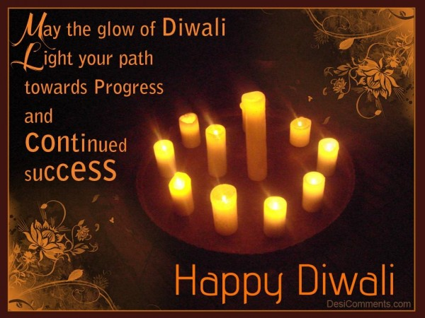 Wishing You Prosperous Diwali