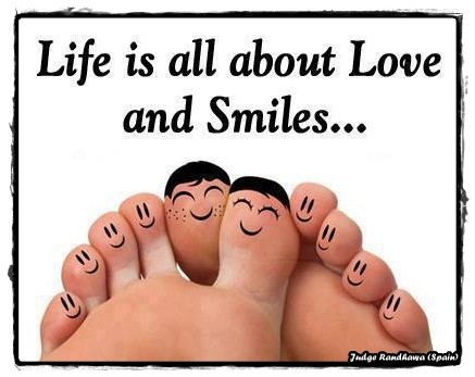 Love And Smiles