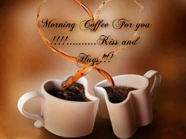 Good Morning To You...