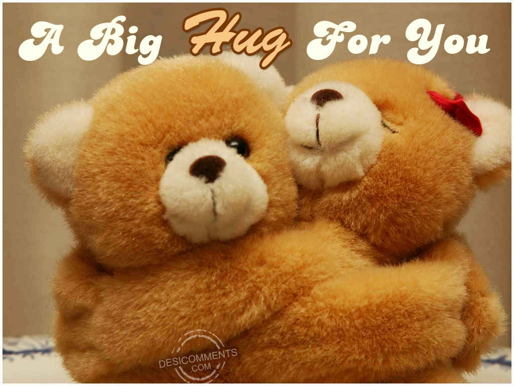 I Want To Cuddle With You Quotes: A Big Hug For You