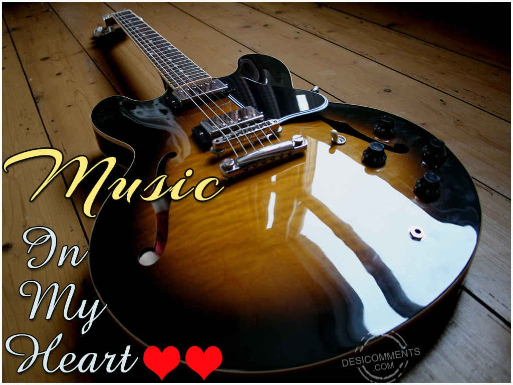Music Is My Life Quotes Pictures - 132.0KB
