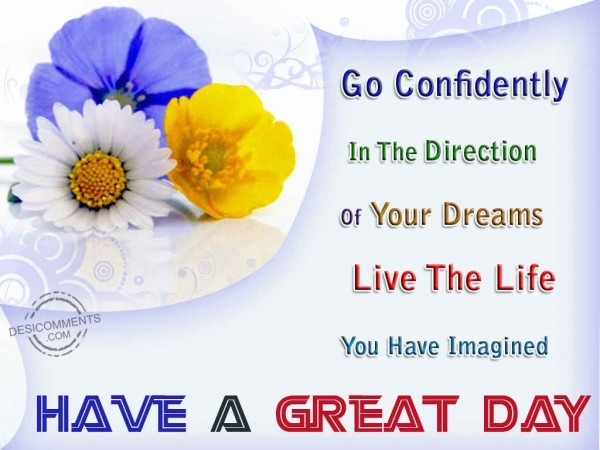 Picture: Have A Great Day