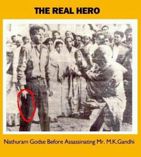 gandhi is a real hero of 10 most compelling pieces of evidence that prove ghosts are real 14 real life heroes who have changed the these heroes of yours are always ridiculously.
