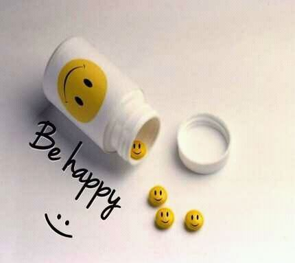 Be Smile....