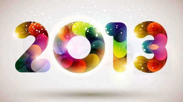 Enjoy Colors Of 2013
