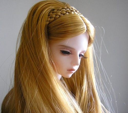 Likable Doll