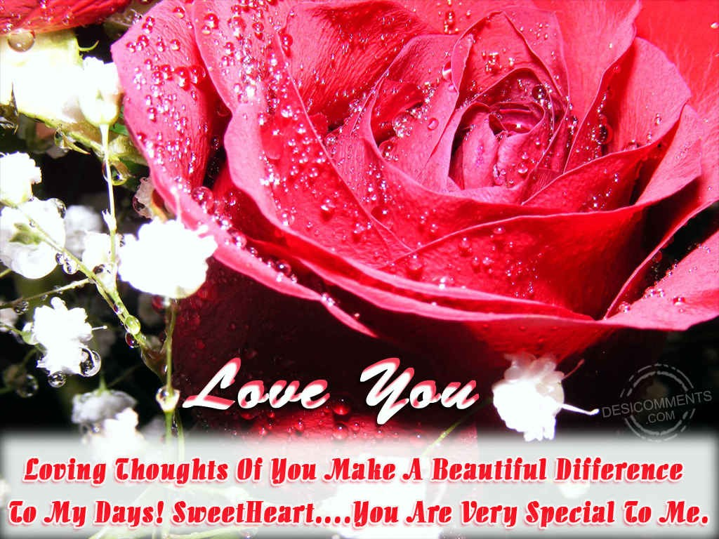 you are very special to me desicommentscom