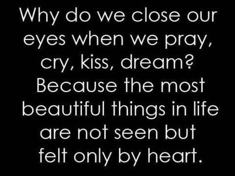 Our Eyes....