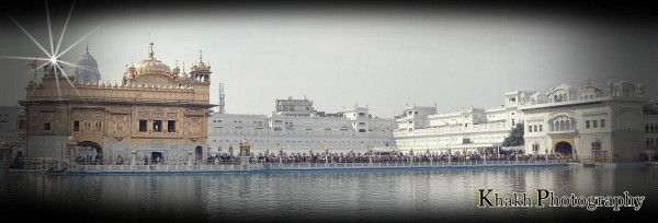 Golden Temple Photography
