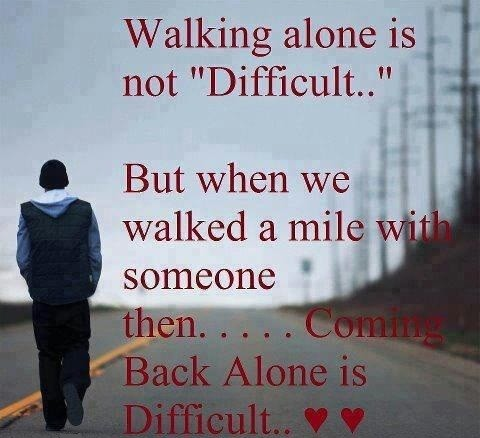 It Is Difficult