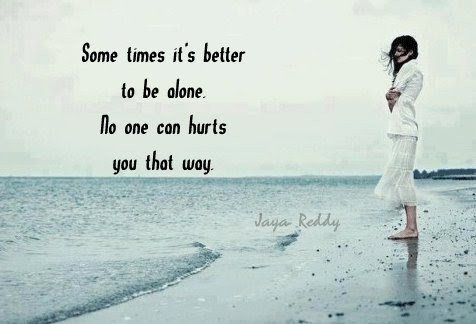 No One Can Hurt You...