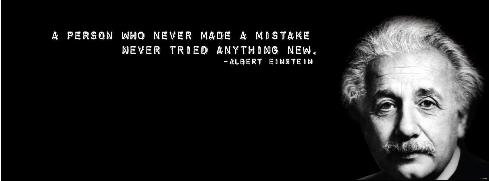 Albert Einstein QuoteEinstein Quotes