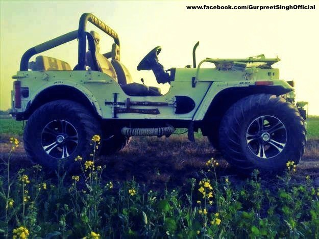 Jeep Pictures And Images