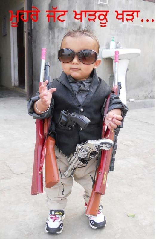 Little Kharku Jatt