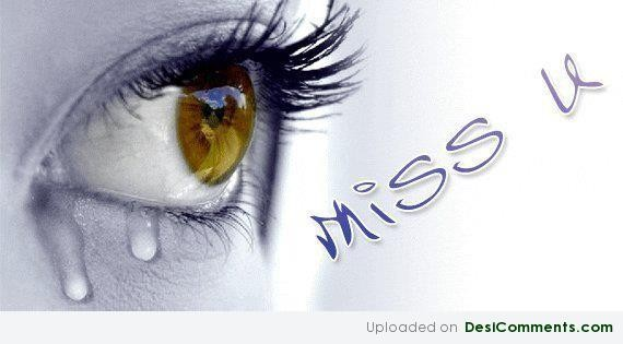 Miss You Dear