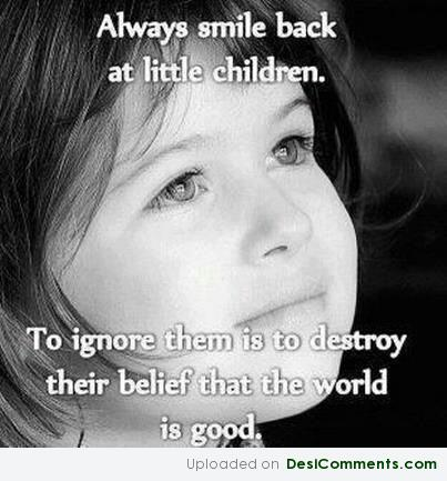 Always Smile Back