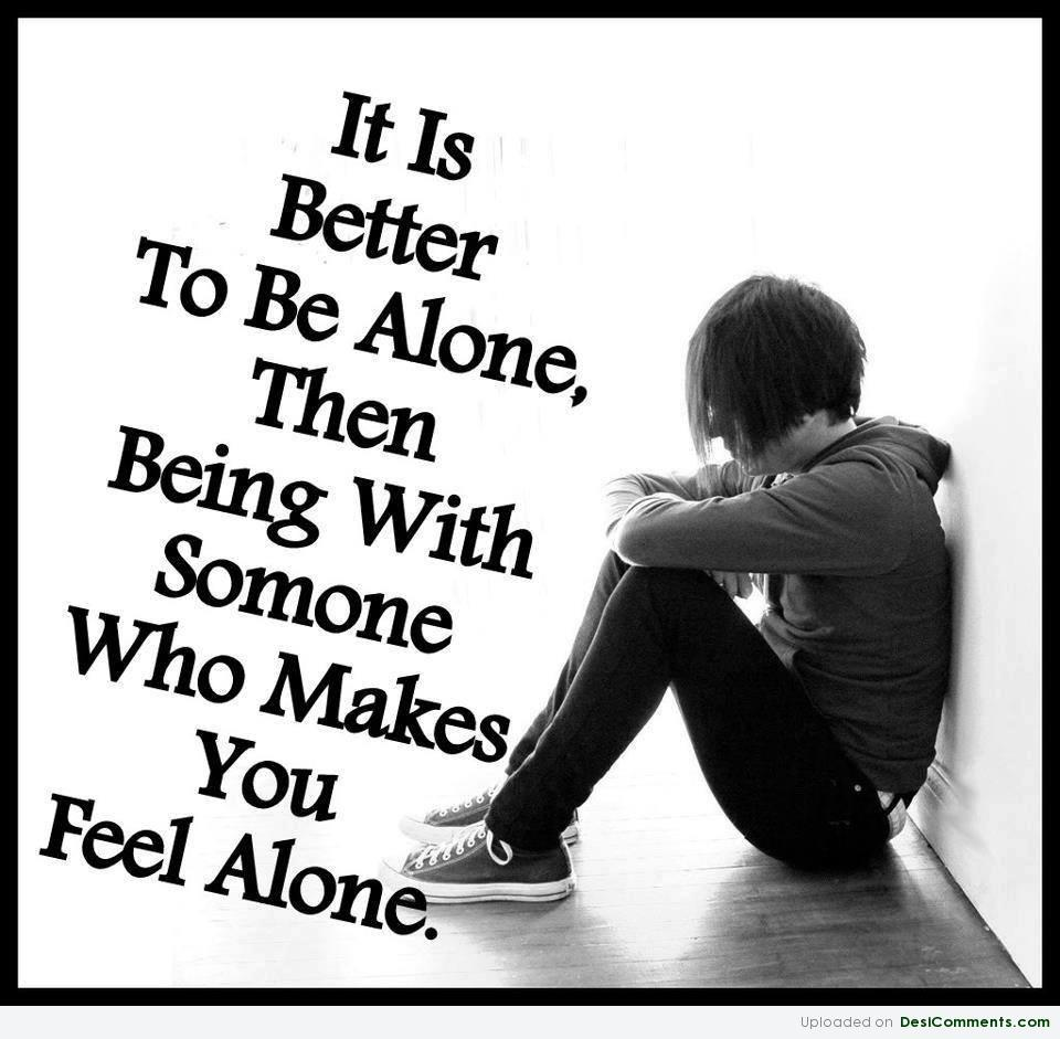 sad alone boy quotes - photo #32