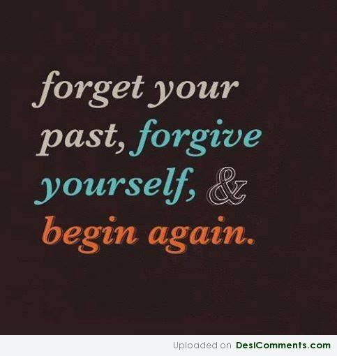 Forget Past