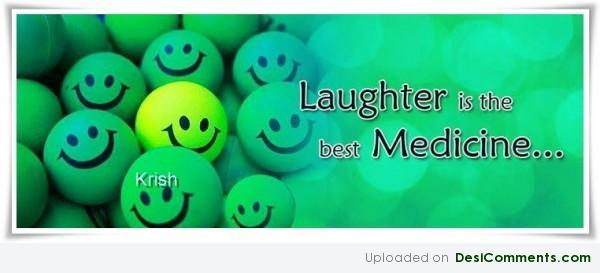 Laugh for health