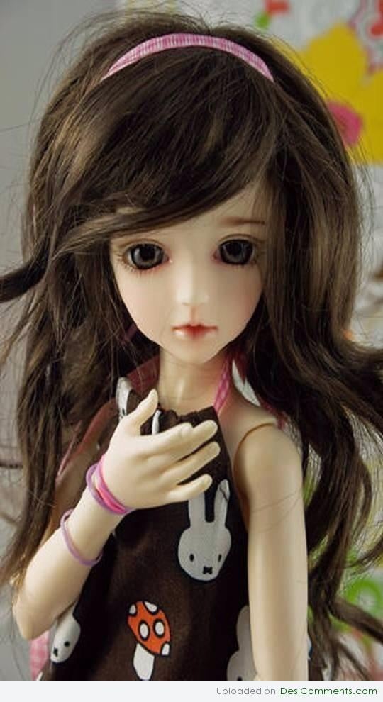Dolls Pictures, Images, Graphics for Facebook, Myspace, Hi5