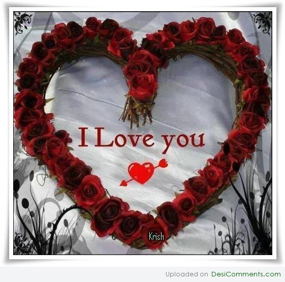 Wallpaper I Love You Dil : Love Dil Photo Auto Design Tech