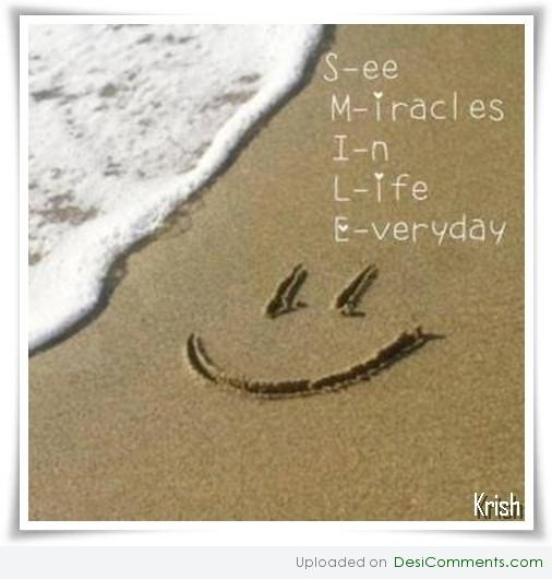 Smile Means