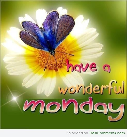 Welcome A New Week, Good Morning, Happy Monday Pictures ... |Monday Morning Graphics