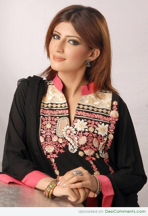 Kashmiri Model Desi Models (Female) P...
