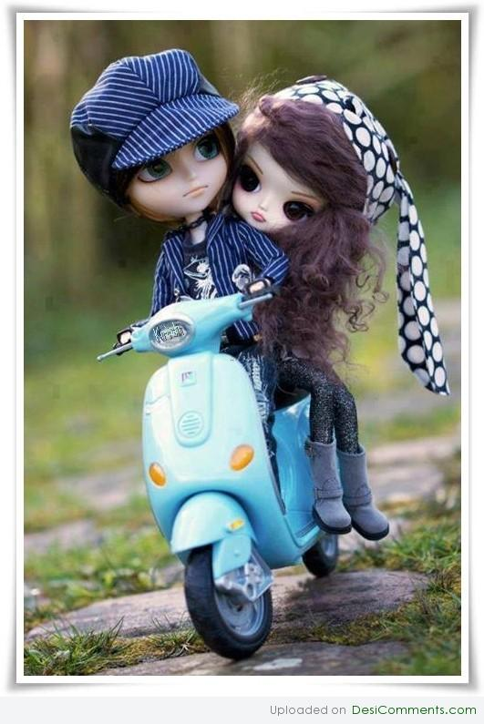 Dolls Pictures, Images, Graphics for Facebook, Whatsapp, Pinterest - Page 2
