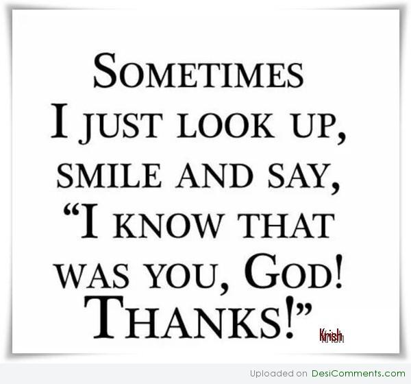 God Is Great Quotes And Sayings: DesiComments.com