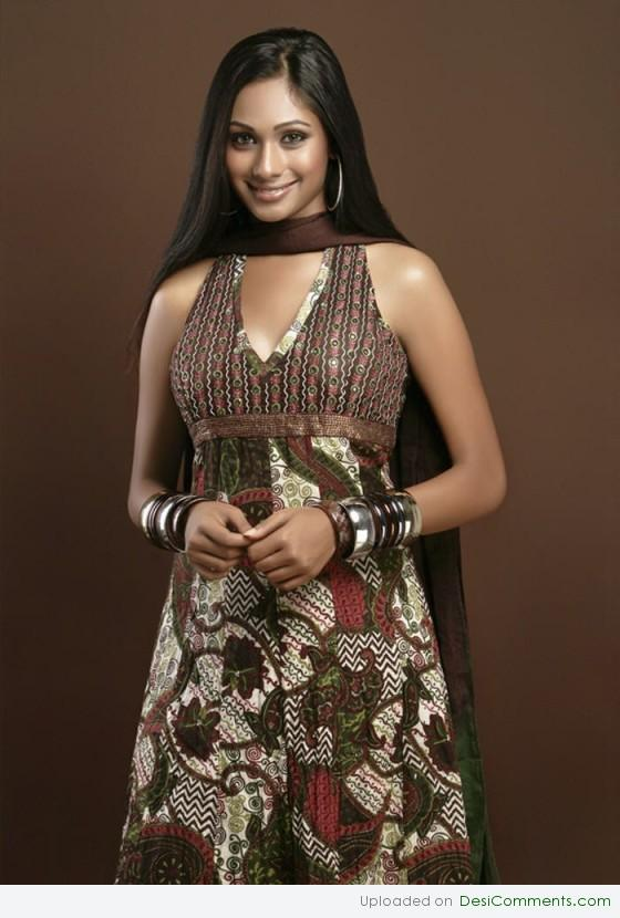 Picture: Pooja Bose Looking Good