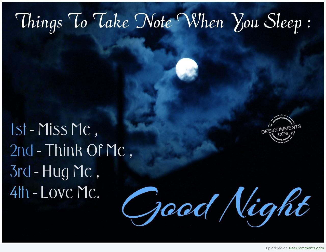 Have A Beautiful Night - DesiComments.com