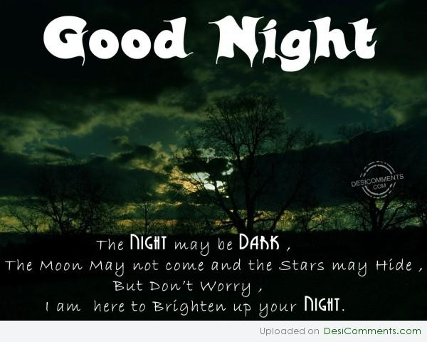 Have A Lovely Night