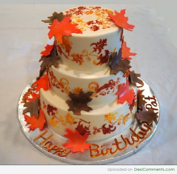 Cake Images With Name Sneha : Happy Birthday - DesiComments.com