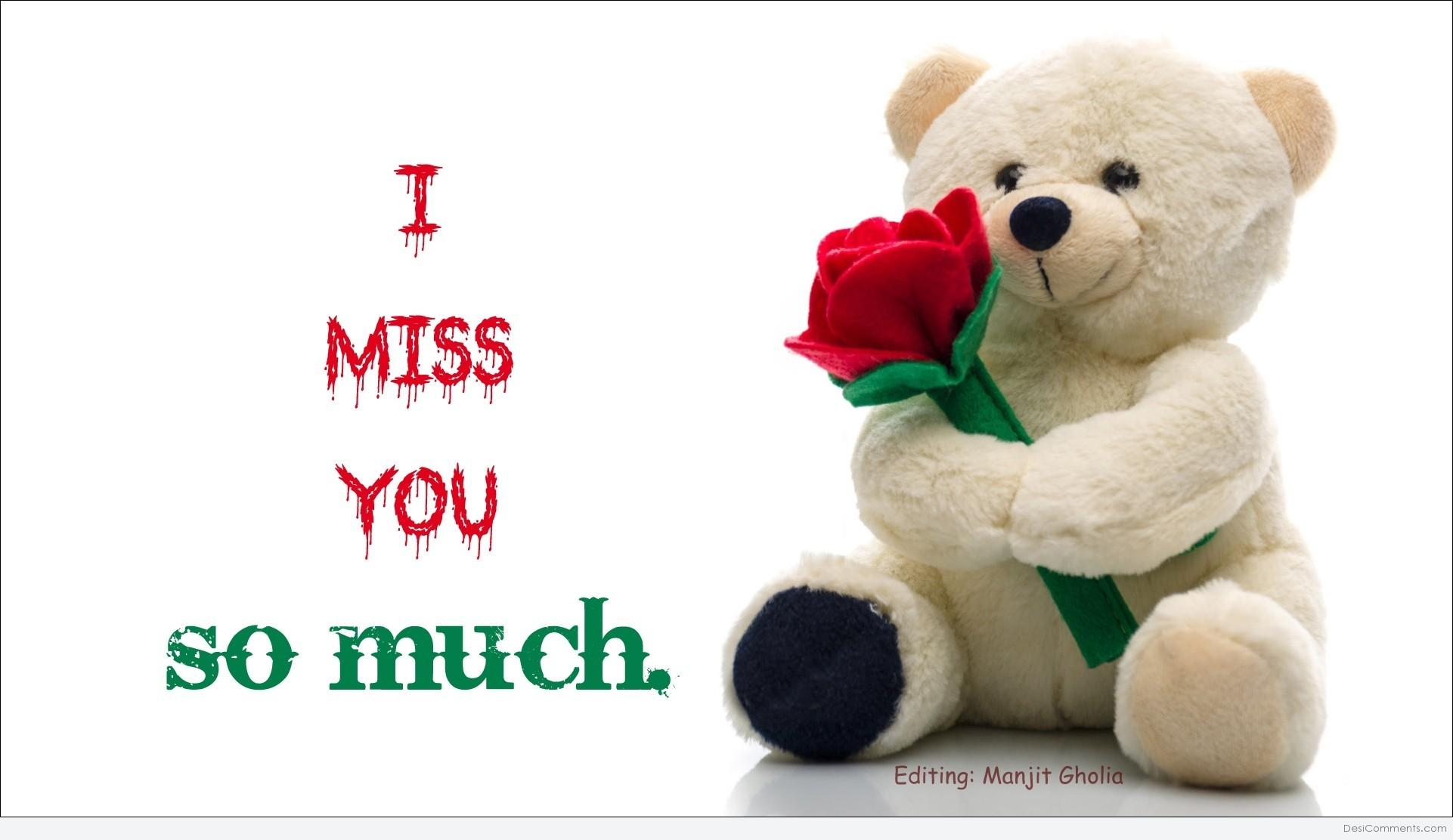 This picture was submitted by Manjit Gholia I Miss You So Much Quotes In Hindi