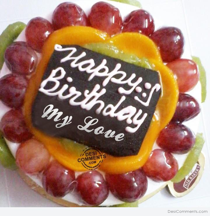 Birthday Wishes For Girlfriend Pictures Images Graphics Page 8